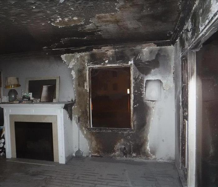 Fire Loss  Before